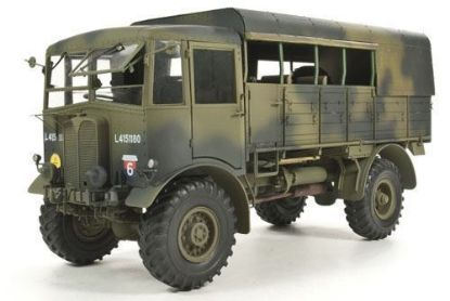 AFV 1/35 ACE Matador Early Type Model Kit