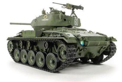 AFV 1/35 M24 Chaffee Tank WW2 British Army Ver Model Kit