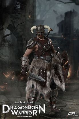 Picture of CM Toys Dragonborn Warrior