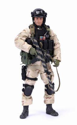 Crazy Figure 1/12 US Delta Special Force