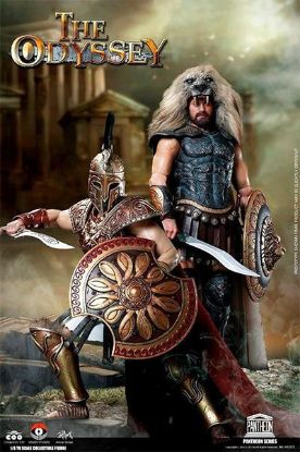 Create Models Hercule & God Of War Ares