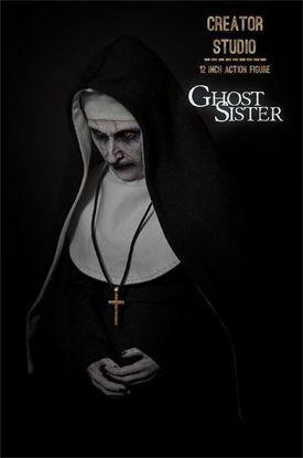 Creator Studio Ghost Sister