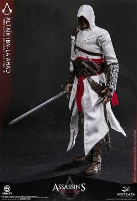 DAM Toys Assassin's Creed Altaïr the Mentor