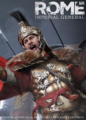 HY Toys Rome Imperial General Deluxe Edition