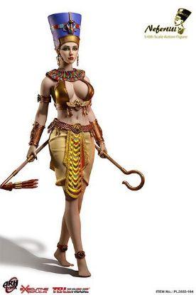 Phicen Limited Egypt's Nefertiti