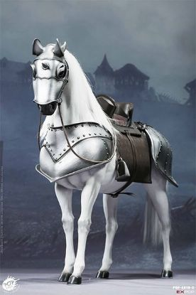 POP Toys Saint Knight War Horse