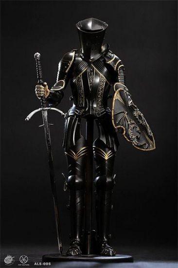 POP Toys The Era of Europa War Dragon Knight