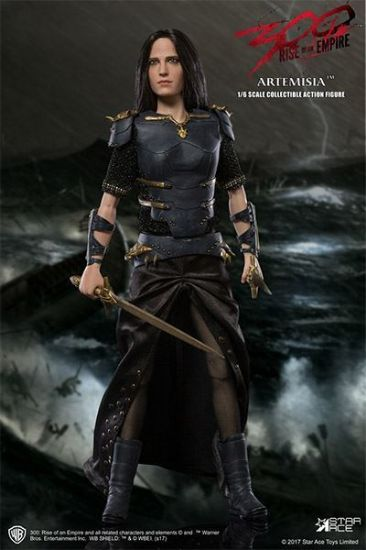 Star Ace 300 Rise of an Empire General Artemisia
