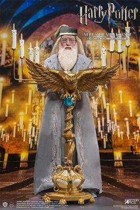 Star Ace Harry Potter Albus Dumbledore II