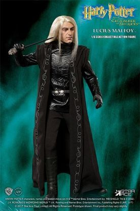Star Ace Harry Potter Lucius Malfoy