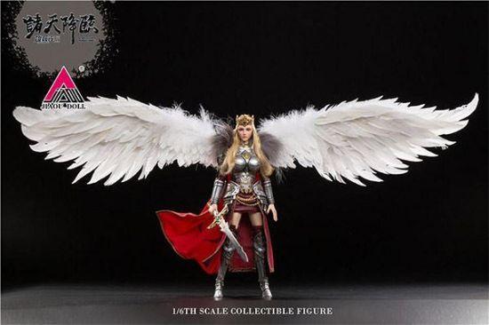 Super Seminary Angel Yan Crown Edition