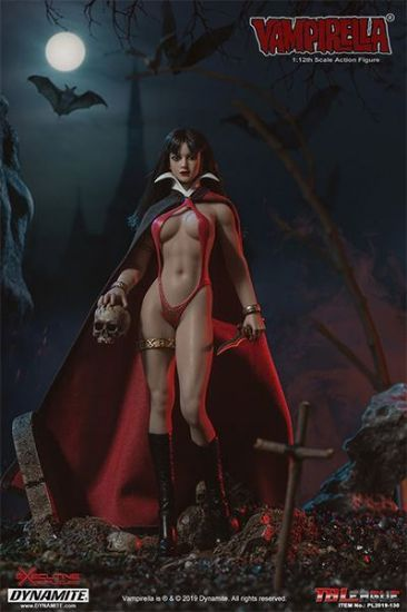 TBLeague Vampirella 1/12 Scale
