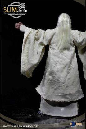Asmus Toys The Hobbit Series Saruman The White 1/6 Figgure