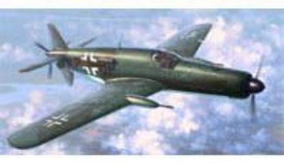 Hong Kong Models 1/32 Dornier Do 335 B-2 Zerstorer Model Kit