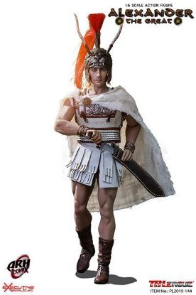 Phicen Limited Alexander the Great