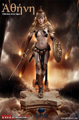 PHICEN LIMITED Athena 1/6 Scale