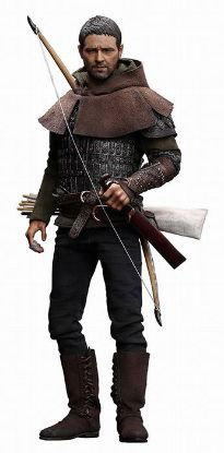 POP Toys Chivalrous Robin Hood