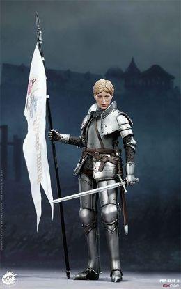 POP Toys Saint Knight Figure Triumph Version