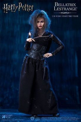 Star Ace Bellatrix Lastrange in Harry Potter and the Deathly Hallows