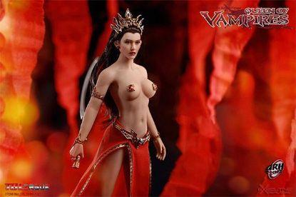 TBLeague 1/12 Arkhalla Queen of Vampires