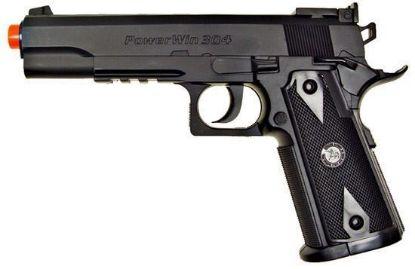 Wingun  1911 Co2 Non-blowback Pistol
