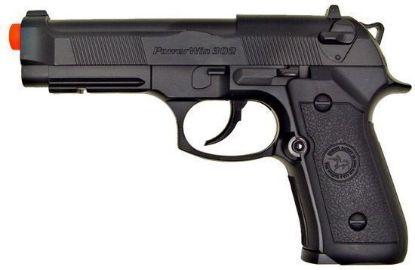 Wingun M9 Co2 Non-Blowback Pistol