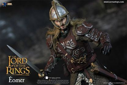 Asmus Toys The Lord of the Rings Series EOMER
