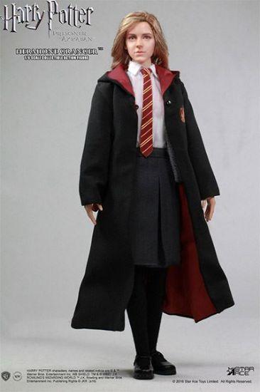 Star Ace Harry Potter Hermione Granger Teenage Uniform