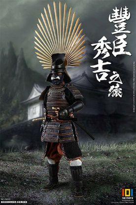 101 Toys APE-Toyotomi Hideyoshi Standard Version