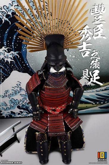 101 Toys APE Toyotomi Hideyoshi Special Version
