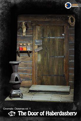 Asmus Toys The Door of Haberdashery