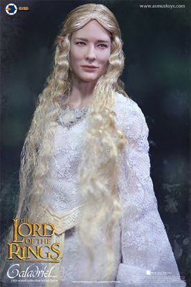 Asmus Toys The Lord of the Rings Galadriel