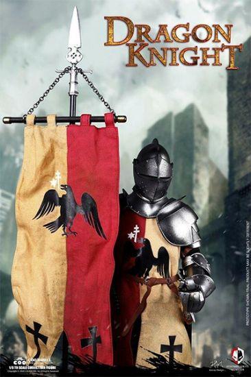 Coo Models Dragon Knight