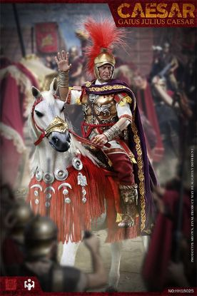 HY Toys Julius Caesar Suit Version 1/6 Scale