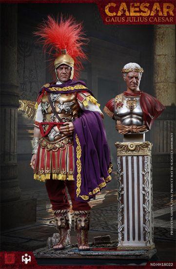 HY Toys Julius Caesar Deluxe Version